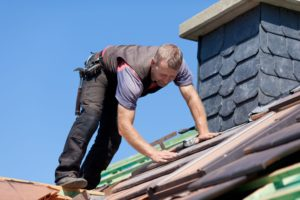 Summer Roofing at Luna Restoration LLC