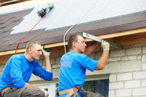 Professional Roofing Installation