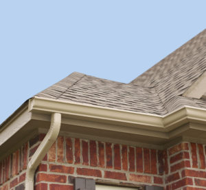 Seamless gutters can help prevent leaks and other costly damages